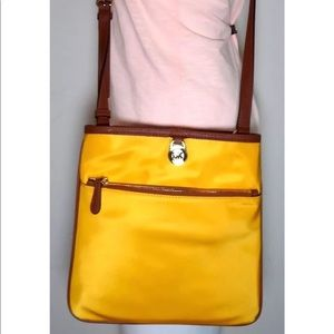 NWT- MK Authentic Crossbody Bag